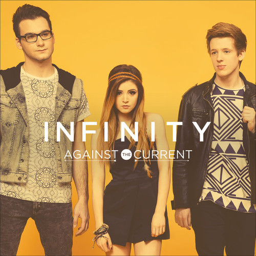 Against The Current - Infinity (EP) (2014)