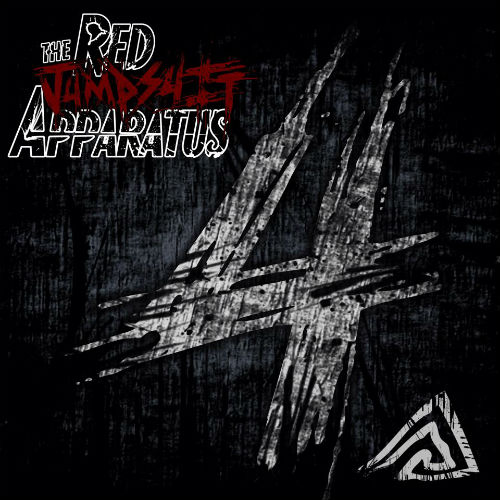 The Red Jumpsuit Apparatus - 4 (2014)